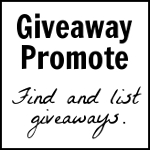 Giveaway Promote Button