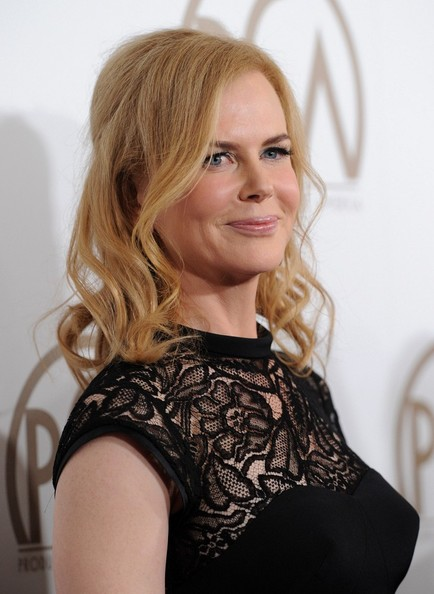 Nicole Kidman 2013 Producers Guild Awards