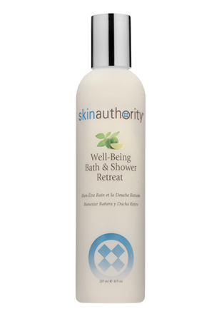 Well Being Bath Shower Retreat sKIN Authority