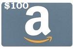 Amazon Gift Card giveaway 150