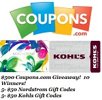 coupons.com