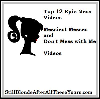 mess videos