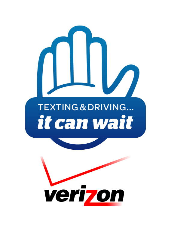 It Can Wait! Stop Texting and Driving!