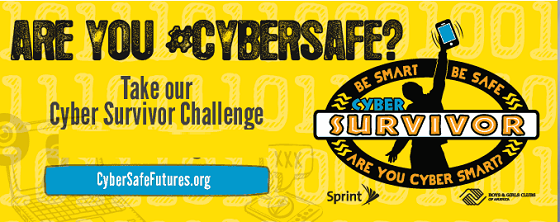 Top Ten Tips to be Cyber Safe During Internet Safety Month and Beyond