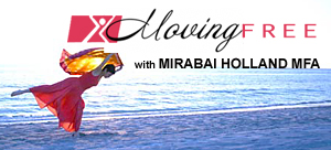 Moving Free with Mirabai