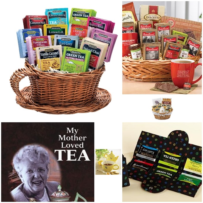 Bigelow Tea Gifts