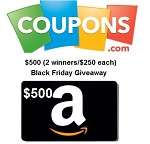 Coupons.com-Black-Friday-Wish-list