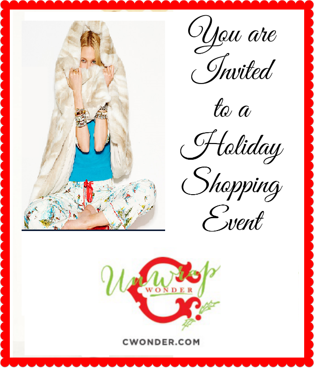 C.Wonder-Shopping-Event 1