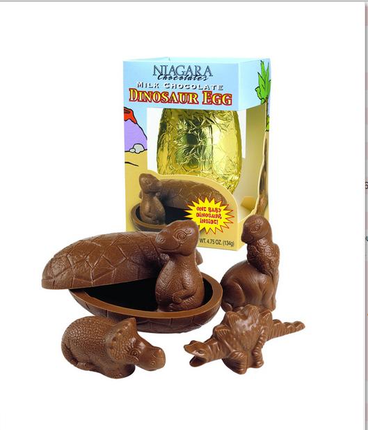 Dino Egg Niagara Sweetworks
