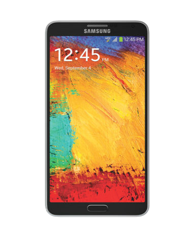 Samsung Galaxay Note 3 fonblet Phablet