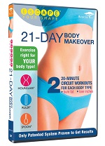 21 dAY Body Makeover