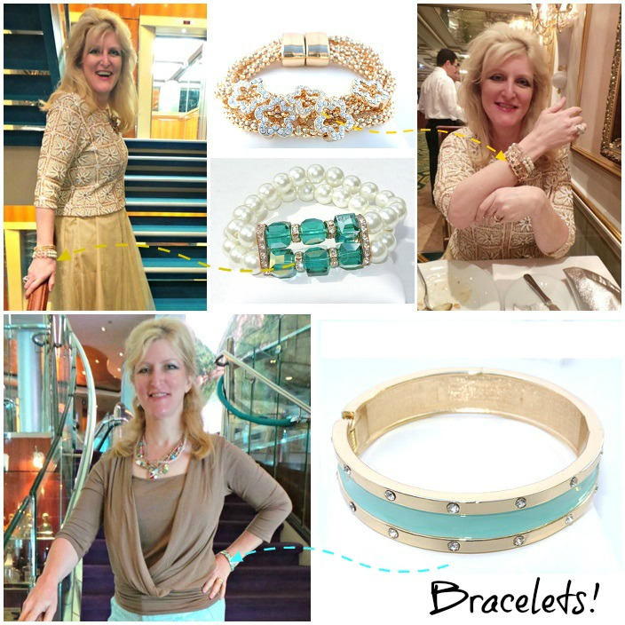 simply bracelets Bracelet of the month adj