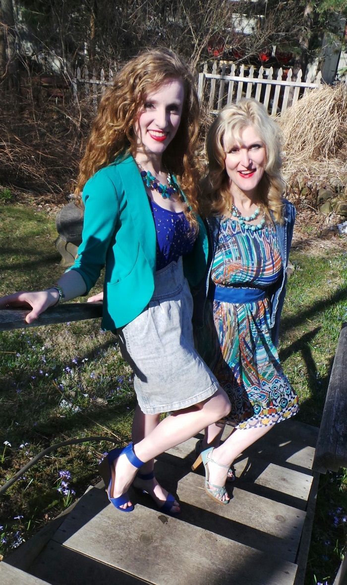 mother daughter outfits Monroe and Main Mothers Day