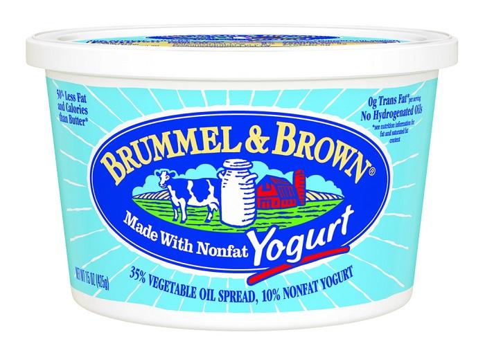 Brummel & Brown Spread