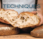 fundamental techniques of classic Bread Making