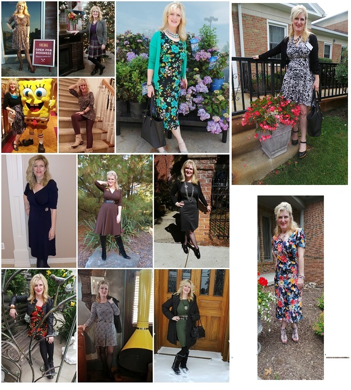 Karina Dresses Composite