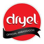 Dryel_Ambassador_Logo