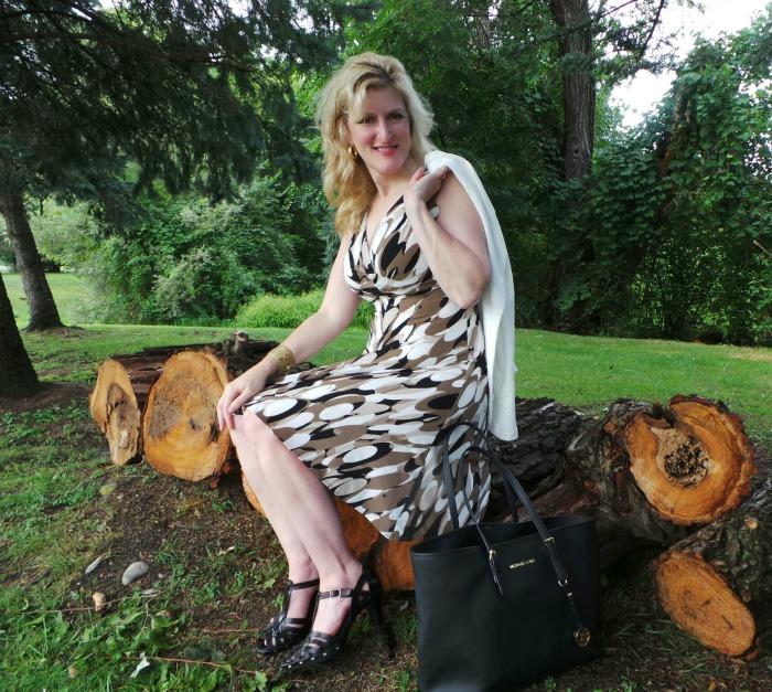 Karina Dresses Jenny