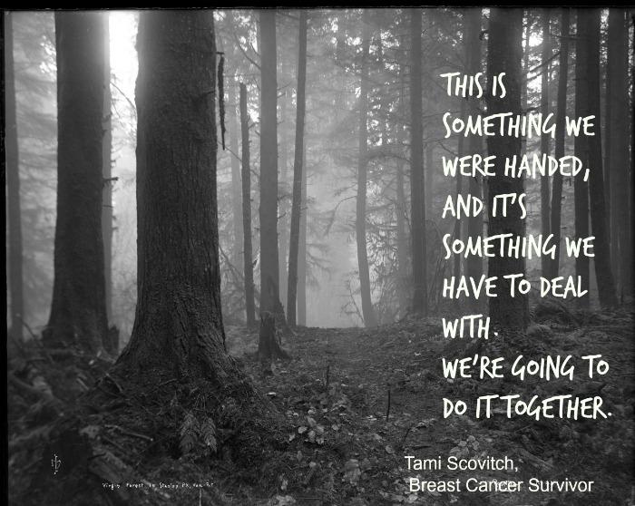 One Journey Many Paths Tami Scovitch