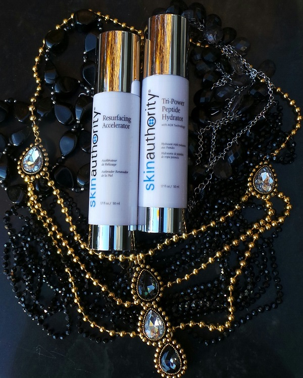 Skin Authority Firm & Fit Duo