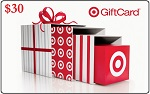 Target Gift Card