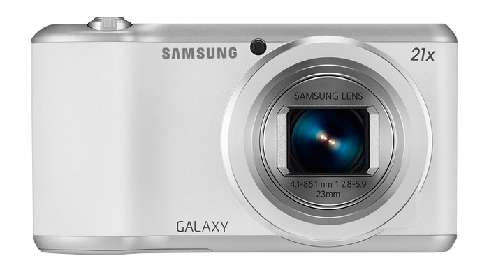 Built-in Wifi Cameras DI multi Samsung Galaxy Camera 2