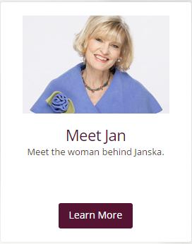 Jan Erikson Janska