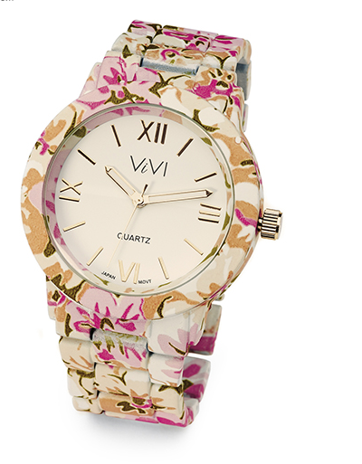 ViVI Garden Party Watch