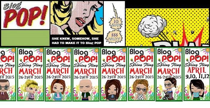 blog pop spring