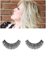 Brigitte-Bardot-Sheena Sujan Celebrity False Eyelashes 2 Shelley Zurek