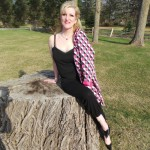 Milly for DesigNation Kohls Jumpsuit Shelley Zurek Women over 45