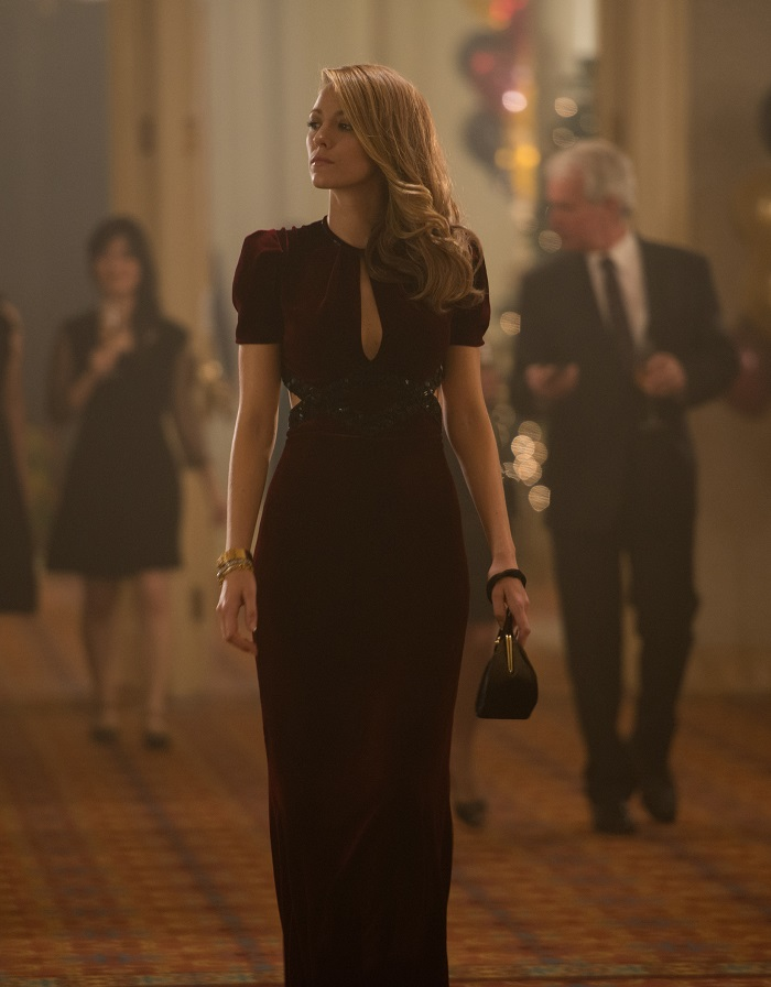 The Age Of Adaline Hairstyles