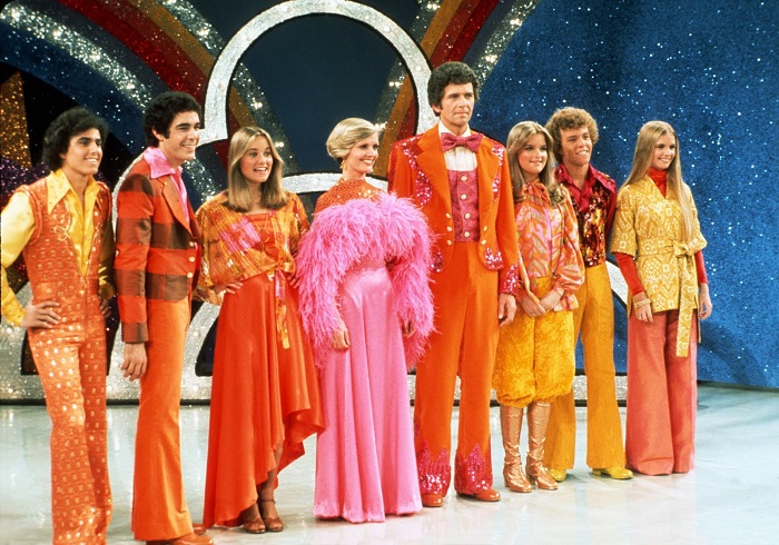 1970s Jumpsuits And Fashion? Still Relevant?