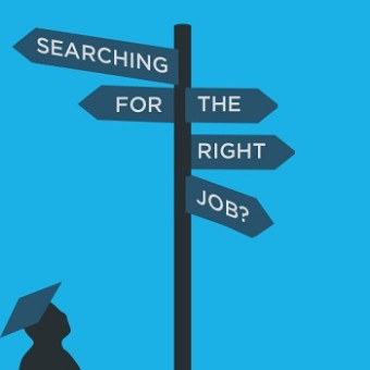 Help college Graduates find jobs
