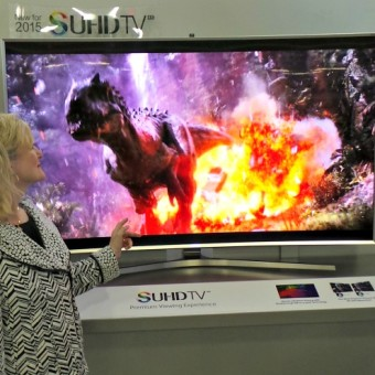 What is SUHD? 4K, UltraHD, UHD, SUHD –What is the Difference?