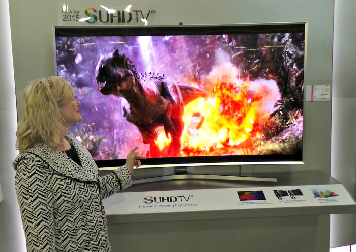 What is SUHD 4k, Ultra HD, SUHD what is the difference