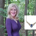 American West Jewelry Carolyn Pollack Blue Lapis