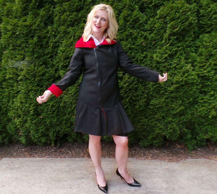 Janska Olivia Shelley Zurek Still Blonde after all these YEARS