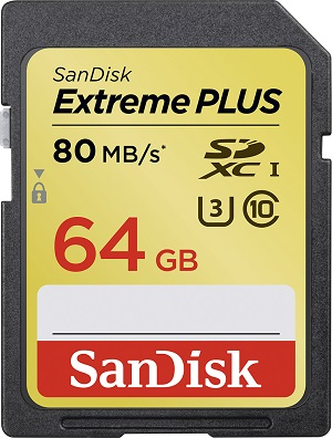 sandisk sdxc top ten reasons why you need a media hub