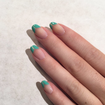 NYFW Spring Summer 2016 Manicures
