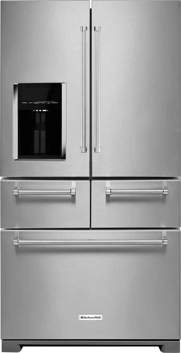 KitchenAid Refrigerator Best Buy