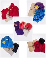 Janska Holiday Gift Box Holiday Gift Guide