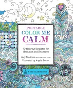 Portable Color Me Calm 150
