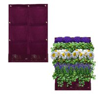 6 Pocket Vertical Garden Planters Products