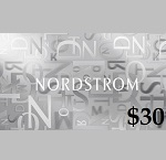 Nordstrom Gift Card