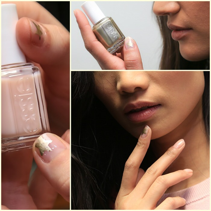 NYFW Fall Winter 2016 Manicures Jenny Packham