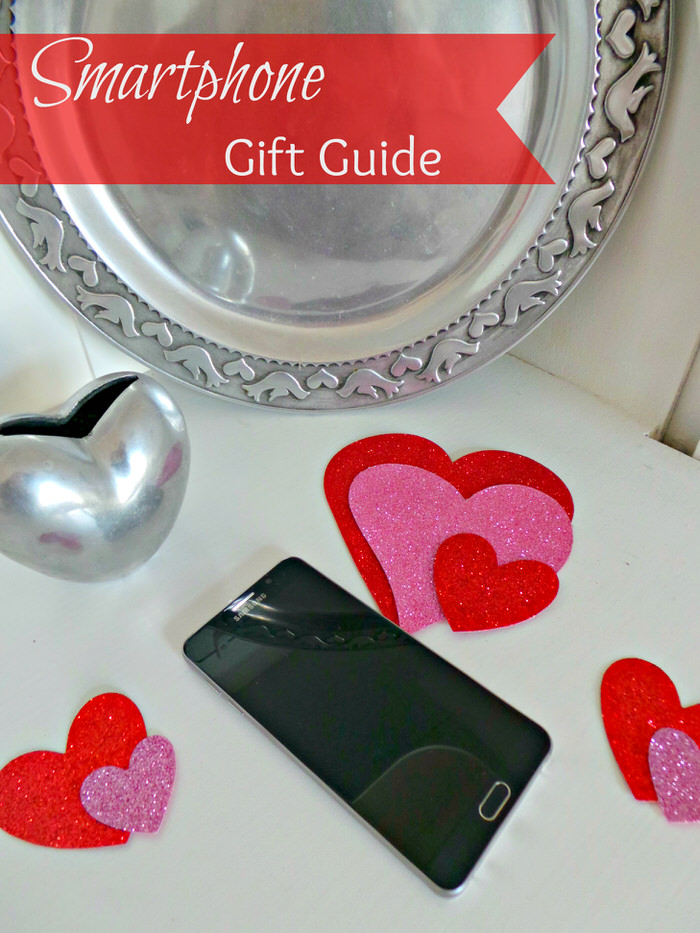 Smartphone Gift Guide