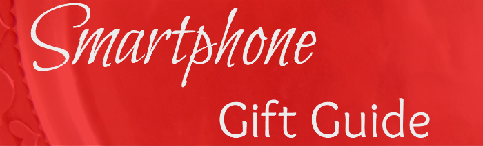 Smartphone Gift Guide title