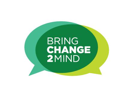 BringChange2Mind End Mental Health Stigma