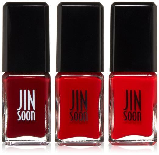 JinSoon goop Nail Laquer St Classics